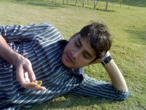 Nitya tripathi,आराम करो